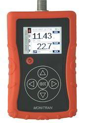High Performance Vibration Meter