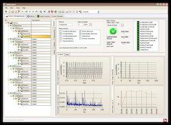 Vibration Route Data Collection Software