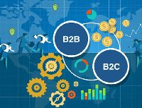 B2B & B2C Web Development