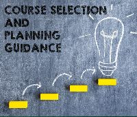 Course Selection Guidance