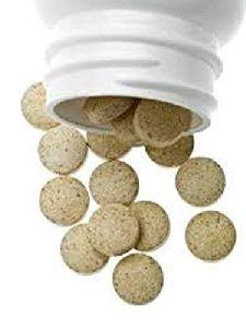 Safed Musli Tablets