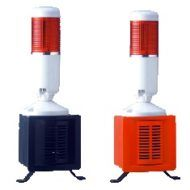 ELECTRONIC HOOTER WITH TOWER LIGHT