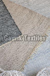 Cotton Textured Rug