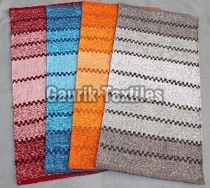 Cotton Striped Rug