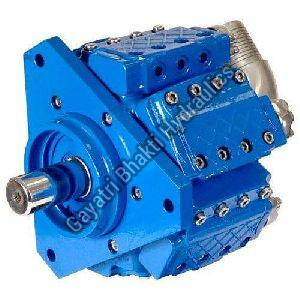 3 HP Hydraulic Pump
