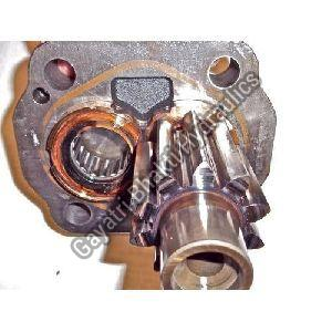 Commercial Hydraulic Pump Repairing Service