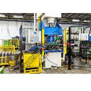 Hydraulic Press Repairing Service