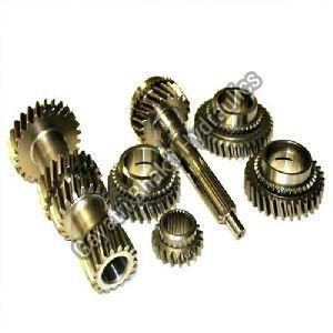 Hydraulic Transmission Parts Repairing Service