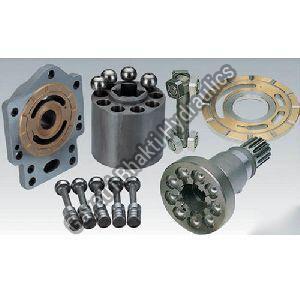Linde Hydraulic Pump Repairing Service