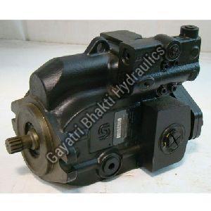 MPV 046 Sauer Danfoss Hydraulic Pump Repairing Service