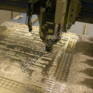 Metal Embossing Die Designing Services