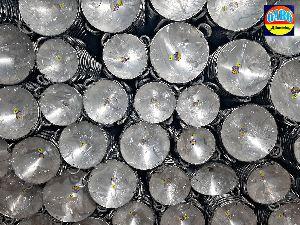 Steel Banarasi Kadai