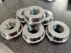 Mild Steel Bungs
