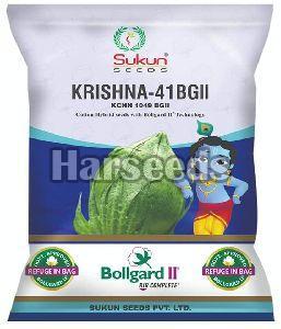 Krishna-41 BG II Hybrid Cotton Seeds
