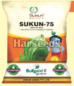 Sukun-75 Hybrid Cotton Seeds