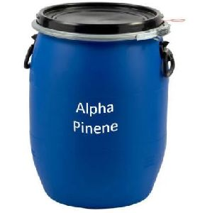 Liquid Alpha Pinene