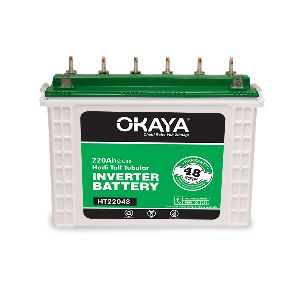 Home UPS Tubular Battery