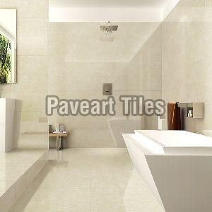 100 x 400mm Ivory Wall Tiles