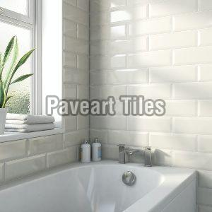 108 x 108mm Ivory Wall Tiles