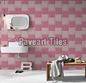108 X 108mm Pink Wall Tiles