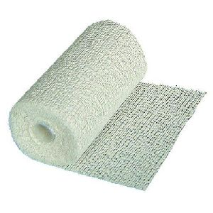 Plaster of Paris Bandage