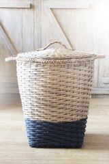 MOD Laundry Storage Basket with Lid
