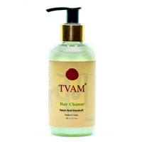 Neem Green Anti-Dandruff Hair Cleanser