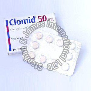 Clomid Tablets