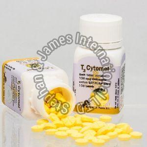 Cytomel Tablets