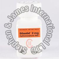 Dilaudid 4mg Tablets