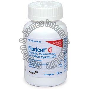 Fioricet Tablets