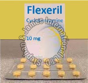 Flexeril Tablets