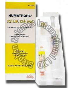 Humatrope 72 IU