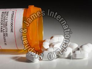Hydrocodone 5mg Tablets