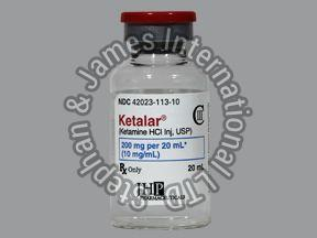 Ketalar Injection