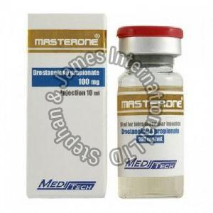 Masteron Injection