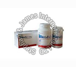 Meridia Tablets