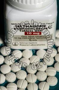 Methadone Tablets