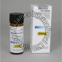Methytestosterone Tablets