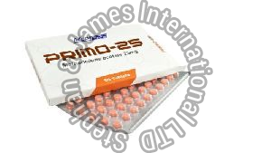 Primo Tablets