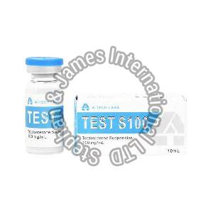 S100 Testosterone Injection