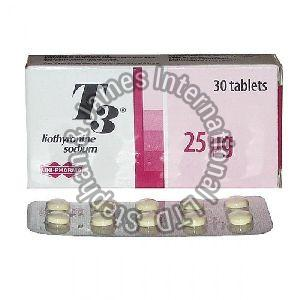 T3 Tablets