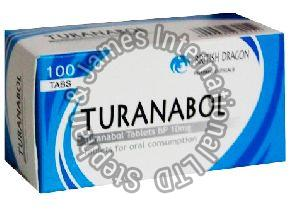 Turanabol Tablets