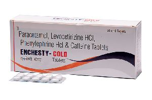 Enchesty Cold Tablets
