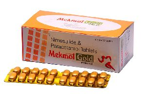 Mekmol Gold Tablets