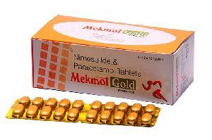 Mekmol Gold Tablets