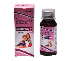 Montelo-LC Syrup