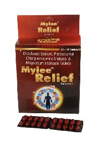 Mylee Relief Tablets