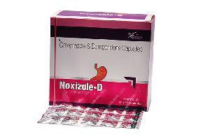 Noxizole D Capsules