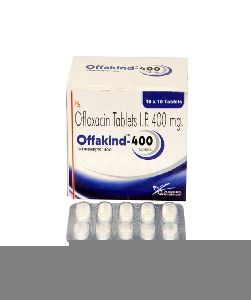 Offakind 400 Mg Tablets